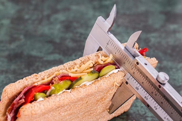 Quante calorie per vivere meglio?