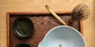Milano: Cha Tea Atelier