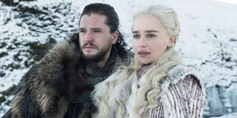 Game of Thrones, ultima puntata. A Cannes Le Jeune Ahmed