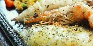 Torino: La Cucina di Lido