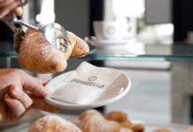 Milano: pasticceria Panarello