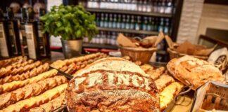 Milano: Princi, panetteria, dolci e caffè