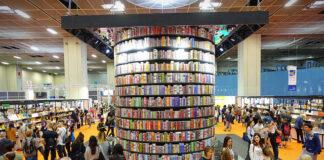 Si apre oggi il Salone del Libro di Torino