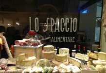 Torino: Lo Spaccio Alimentare