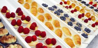Milano: Pasticceria Sugar