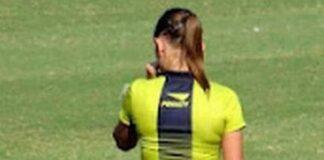 Arbitro-donna