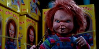 Chucky la bambola assassina