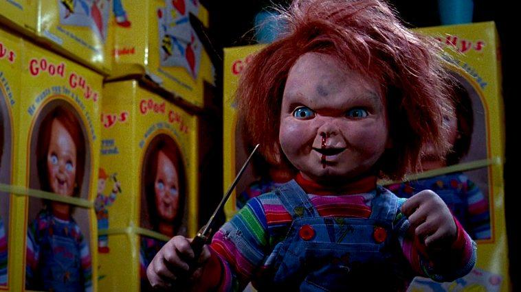Chucky la bambola assassina