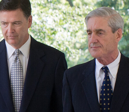 Comey & Mueller