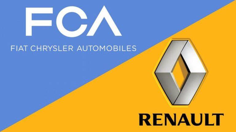 FCA-Renault, ovvero impresa contro Stato
