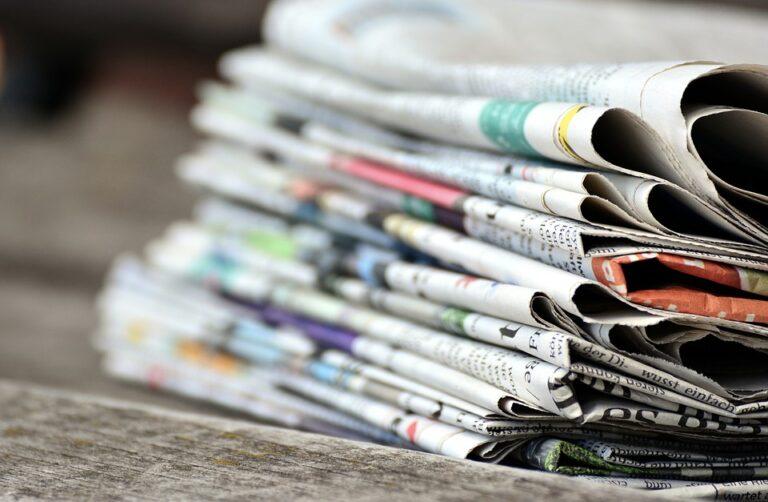 Il Giornalismo in balia di poteri politici, economici e persino sportivi