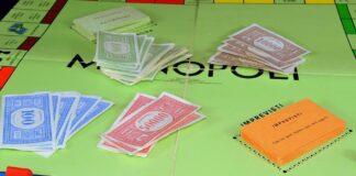 Gioco del Monopoli