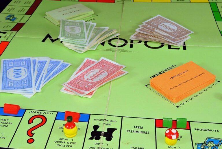 La legge di Bilancio come al gioco del Monopoli