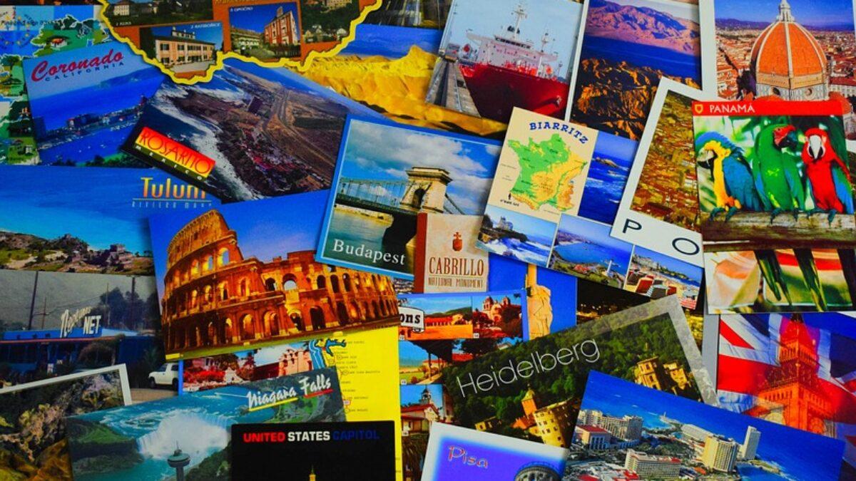 Salvini, Di Maio e la vendita delle cartoline in Europa | Moondo