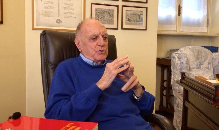 Intervista esclusiva a Rino Formica: 3 – analisi politica dal PSI degli anni '80 ad oggi