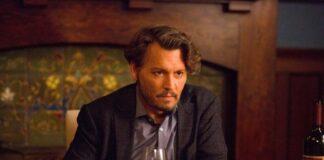 arrivederci professore il film interpretato da Johnny Depp