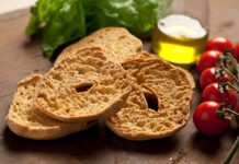 Milano: Celiachia Food