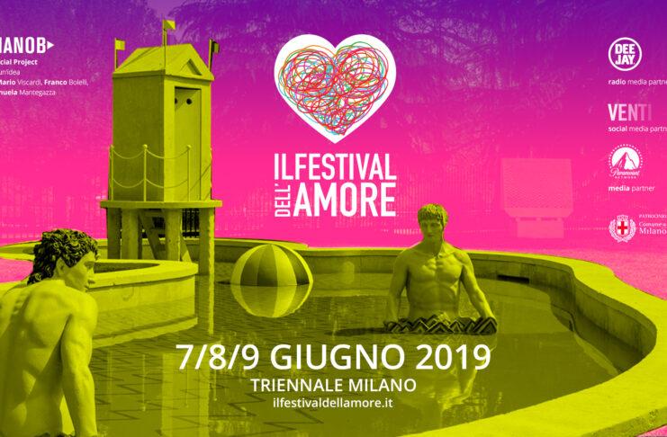 Festival dell'amore
