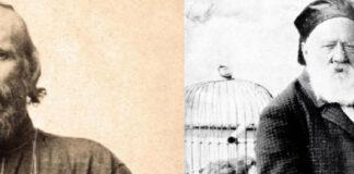 Garibaldi e Meucci