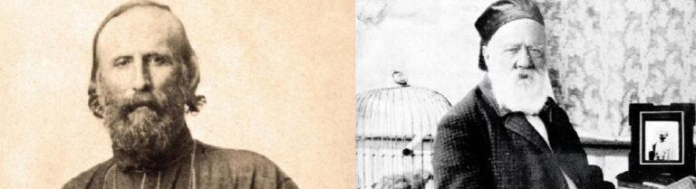 Garibaldi e Meucci, un'amicizia nata a New York