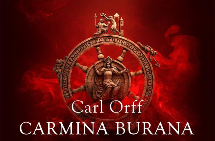 Carmina Burana Carl Orff
