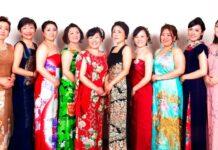Al Civitafestival la Compagnia Musicale Nadeshiko