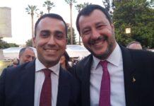 Di Maio e Salvini vai a avanti te che a me vien da ridere