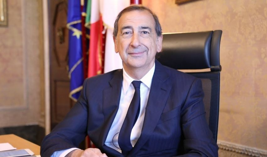 Giuseppe Sala Mayor of Milan