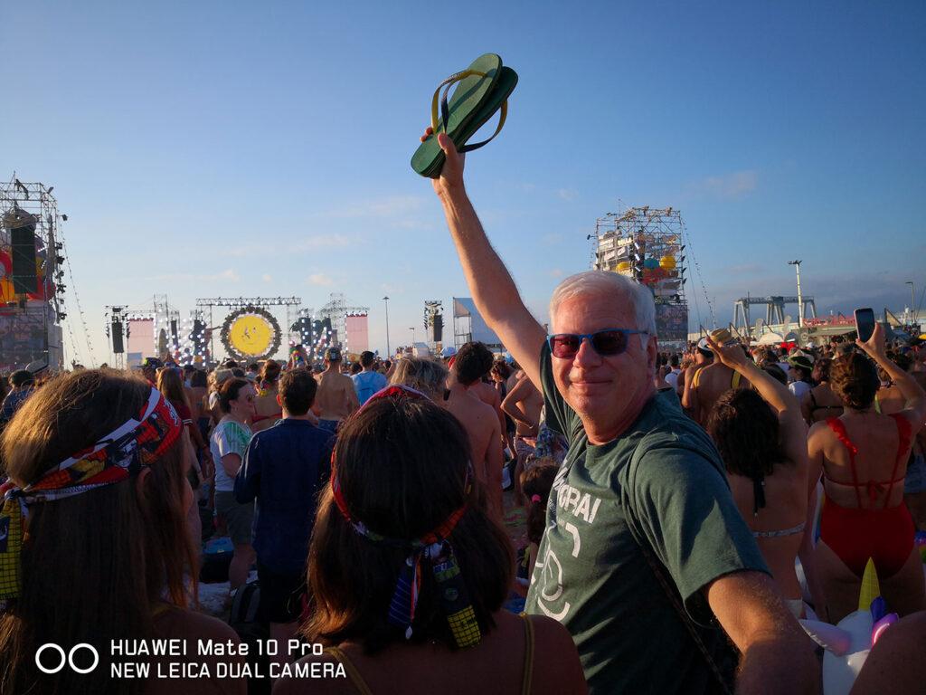 Jova Beach Party 2019 - Viareggio11