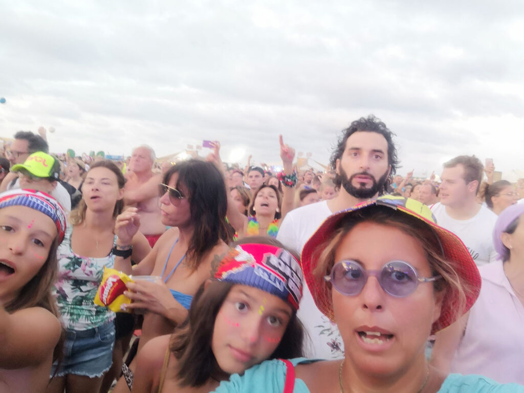 Jova Beach Party 2019 - Viareggio13