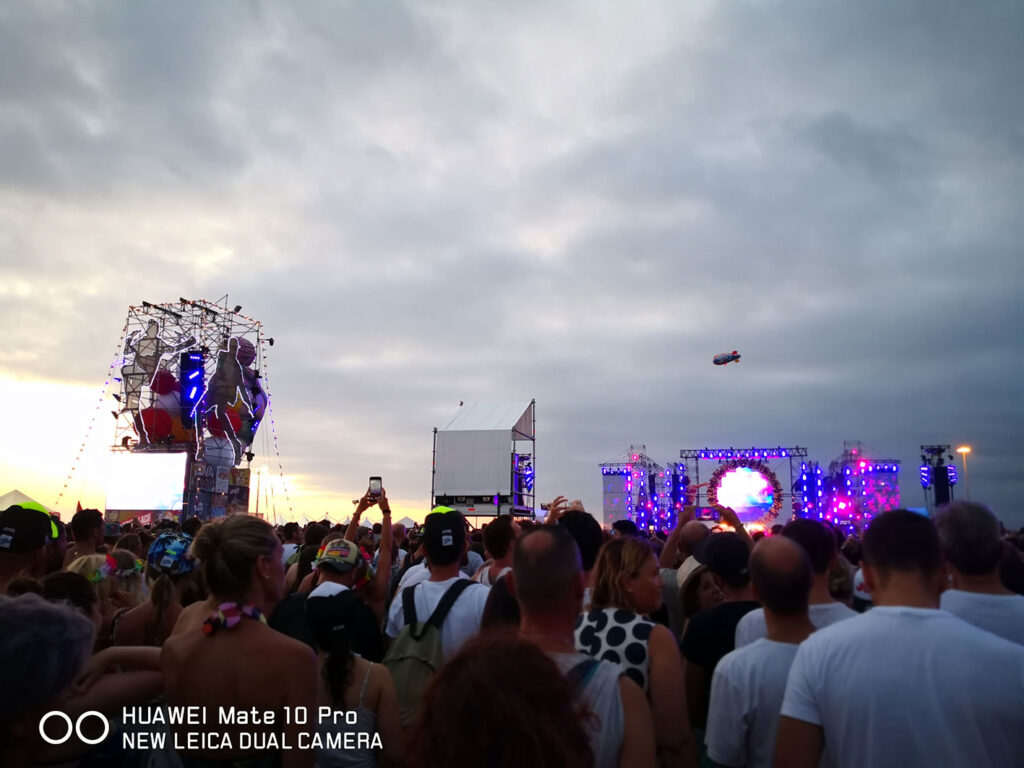 Jova Beach Party 2019 - Viareggio15
