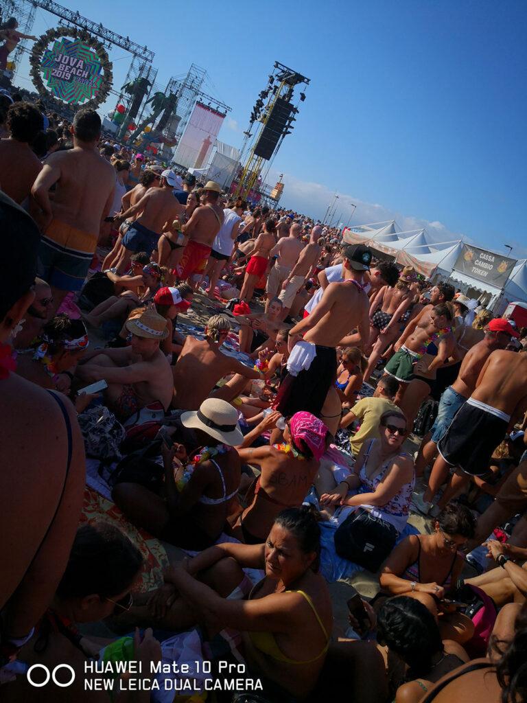 Jova Beach Party 2019 - Viareggio2