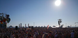 Jova Beach Party 2019 - Viareggio4