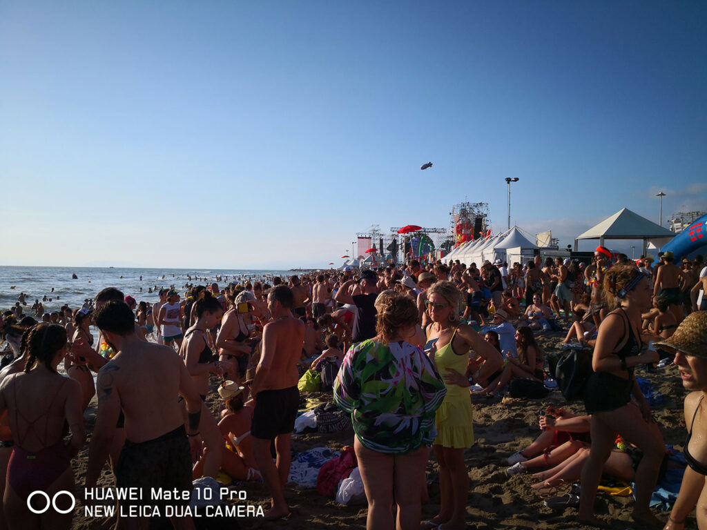 Jova Beach Party 2019 - Viareggio8