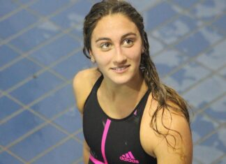 Oro per Simona Quadarella ai Mondiali di nuoto