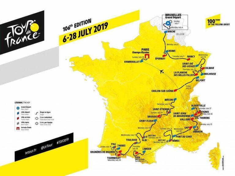 Sport e Business: Tour de France e As Roma