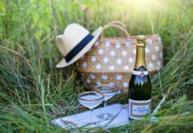 abbinamenti perfetti dello Champagne