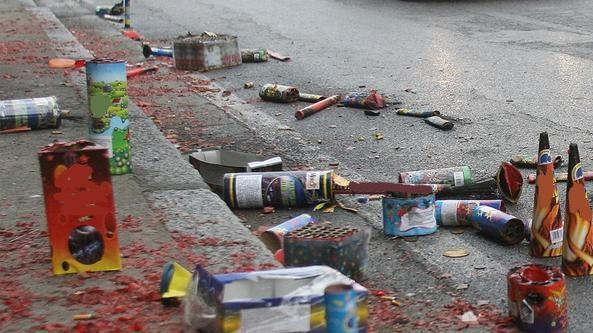 L'omicidio del vicebrigadiere Rega lascia per terra una montagna di petardi mediatici esplosi