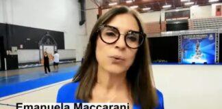 emanuela maccarani