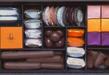 Torino: Cioccolateria Guido Gobino
