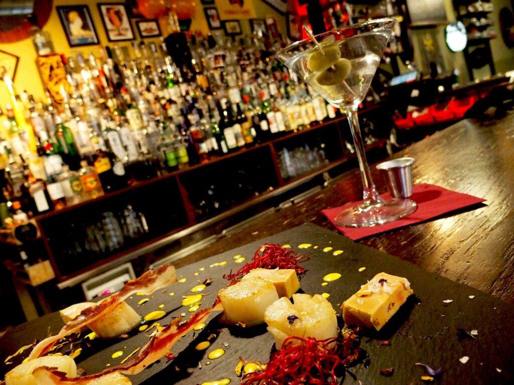 Milano: Lacerba, cocktail bar