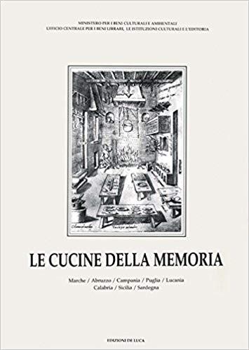 Le cucine della memoria