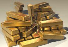 la Cina ha accresciuto le sue riserve di oro
