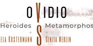 ovidio heroides vs metamorphosys