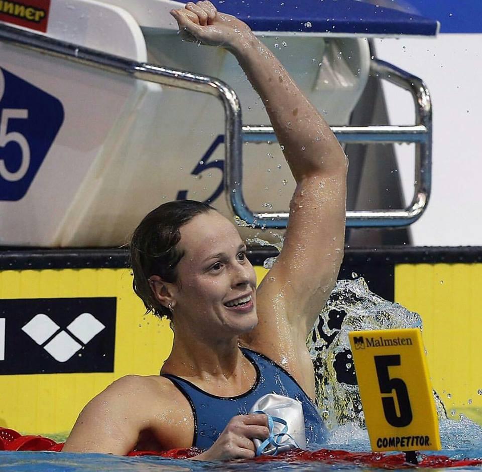 af99e7e8794d Oro per Pellegrini e Paltrinieri ai Mondiali di nuoto   Moondo