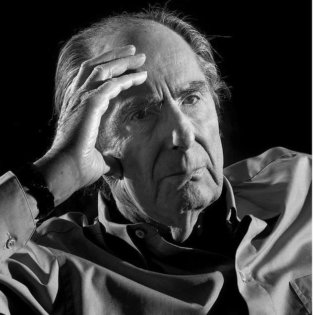 """""""Perché scrivere"""" di Philip Roth"""