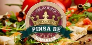 Roma: Pinsa Re