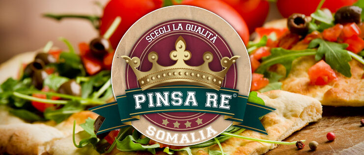 Rome: Pinsa Re