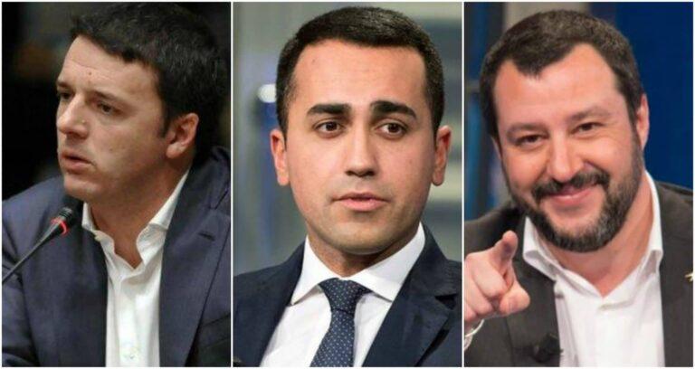 L'Italia è uscita dalla fase peggiore della recente storia repubblicana, ma quanto durerà?