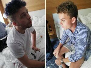 Uccisione carabiniere: persino i difensori si chiedono perchè non sia intervenuto il collega